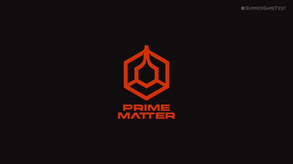 @IGNBrasil's photo on Prime Matter