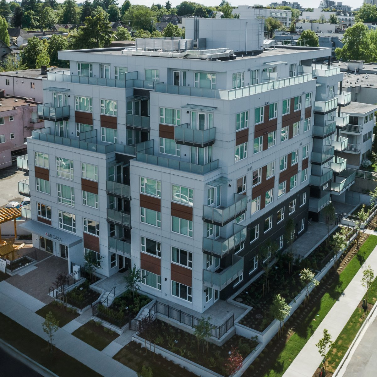test Twitter Media - Final Photos of our Mi Casa project on St. Catherines Street in Vancouver. For more info please visit our website at: https://t.co/4miVCDqfIQ #RedDoorHousingSociety #CPADevelopments https://t.co/OgWHFJPaxr