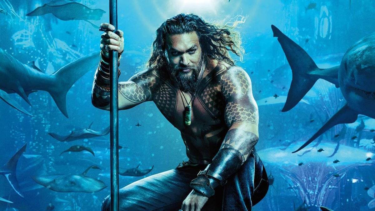 @IGN's photo on Aquaman and the Lost Kingdom