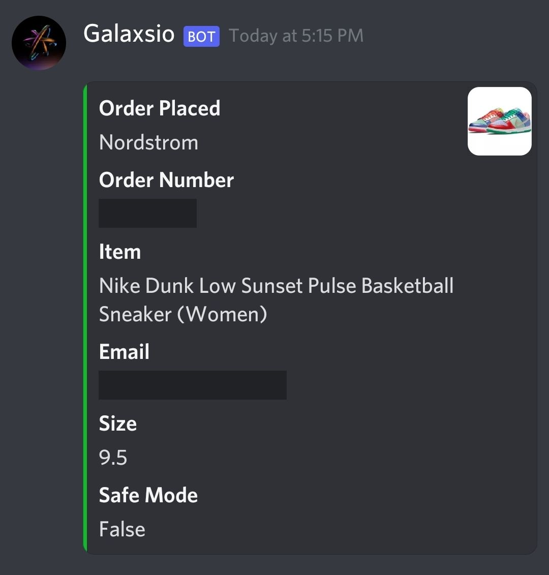 Success from silverback in @Galaxsio https://t.co/ocr3C9bBtL