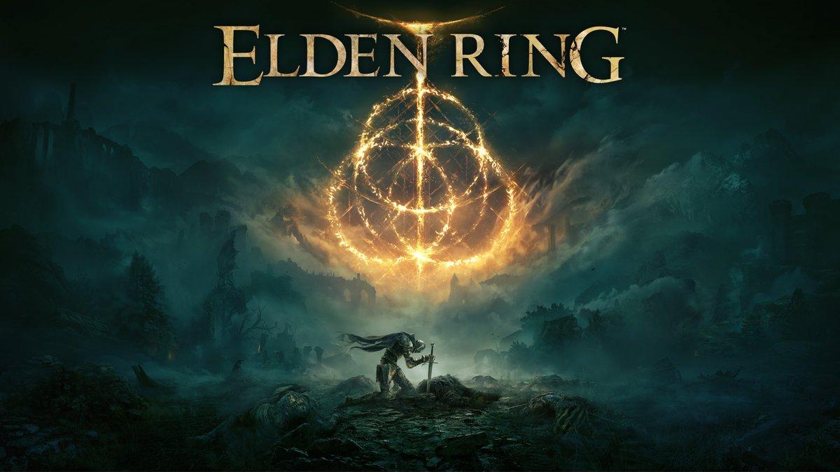 @PlayStation_jp's photo on Elden Ring