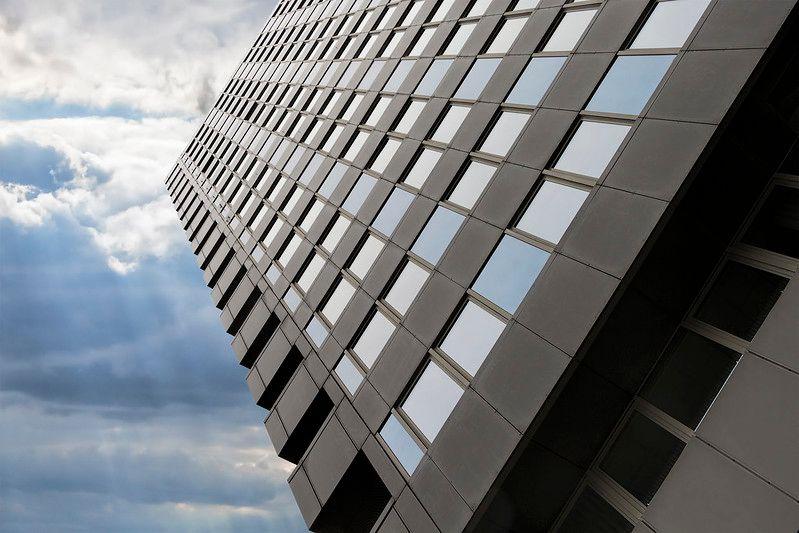 Goodman Reveals Plans for Two Towers in Macquarie Park  Read more: https://t.co/3T2EPt2aqI  #Australiabuild #Sydneybuild #development #Australia #Sydney #construction #architecture  #newbuilding https://t.co/aeOn0N2DS5