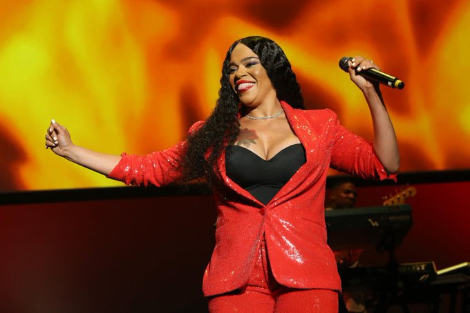 Happy Birthday to the incomparable Faith Evans   What are some of your favorite Faith tracks?  : Getty Images