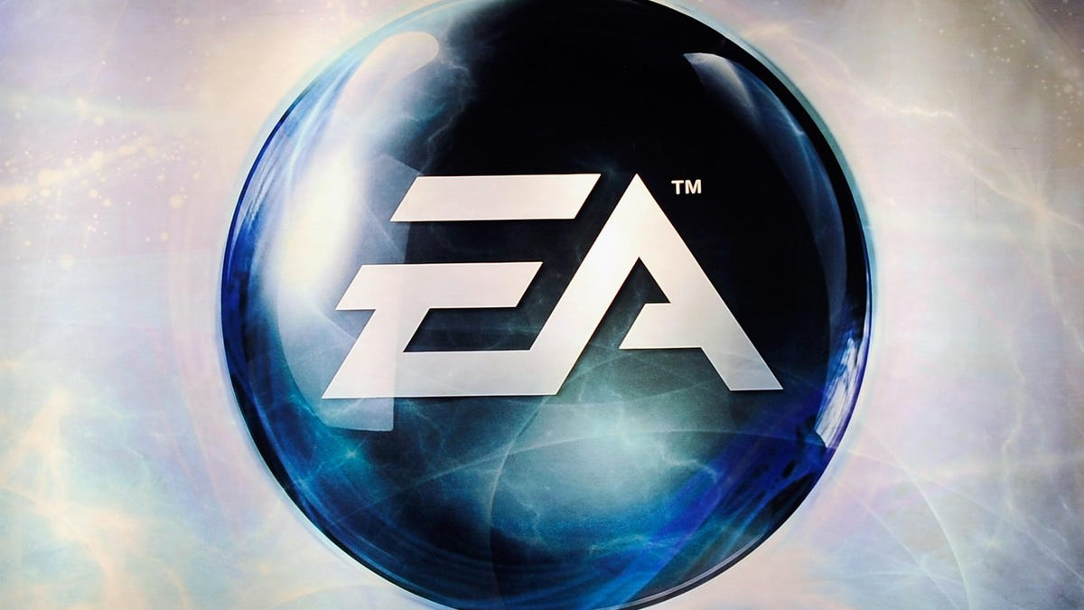 RT @Gizmodo: Hackers Stole Source Code from Electronic Arts and Are Selling It Online