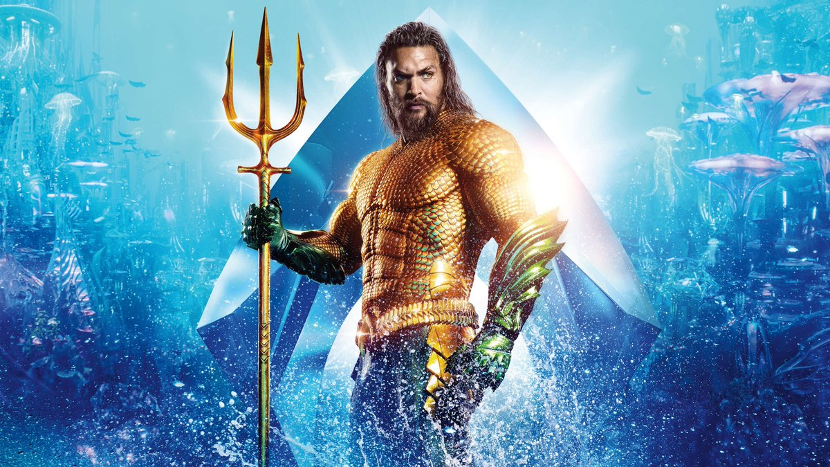@CultureCrave's photo on Aquaman and the Lost Kingdom