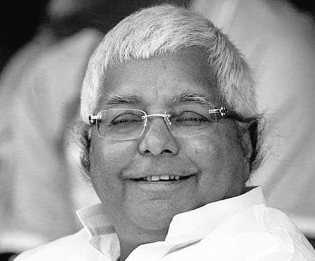 Happy birthday Lalu Prasad Yadav ji