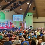 Image for the Tweet beginning: VBS Night 5