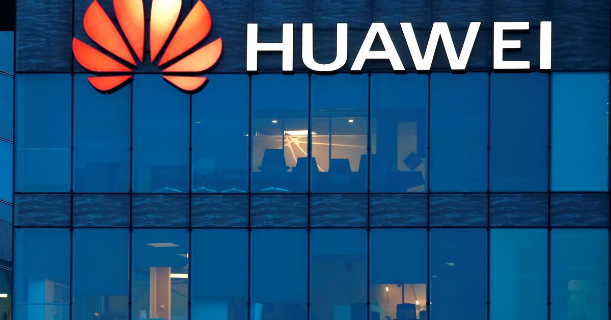 China's Huawei aims to reach driverless car technology in 2025 https://t.co/YZ7GY9aqrB https://t.co/BtrS7opjoV