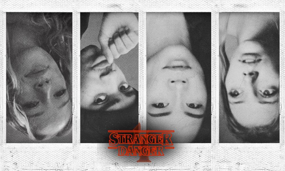 "STRANGER DANGER: ""Four New Faces in Hawkins""  https://t.co/FUuSmpNcUU  #StrangerThings4 #StrangerThings #GeekedWeek #Geeked #NetflixGeeked @NetflixGeeked @Netflix @strangerwriters #Hawkins #ST #ST4 https://t.co/ZRIVQHaiOW"