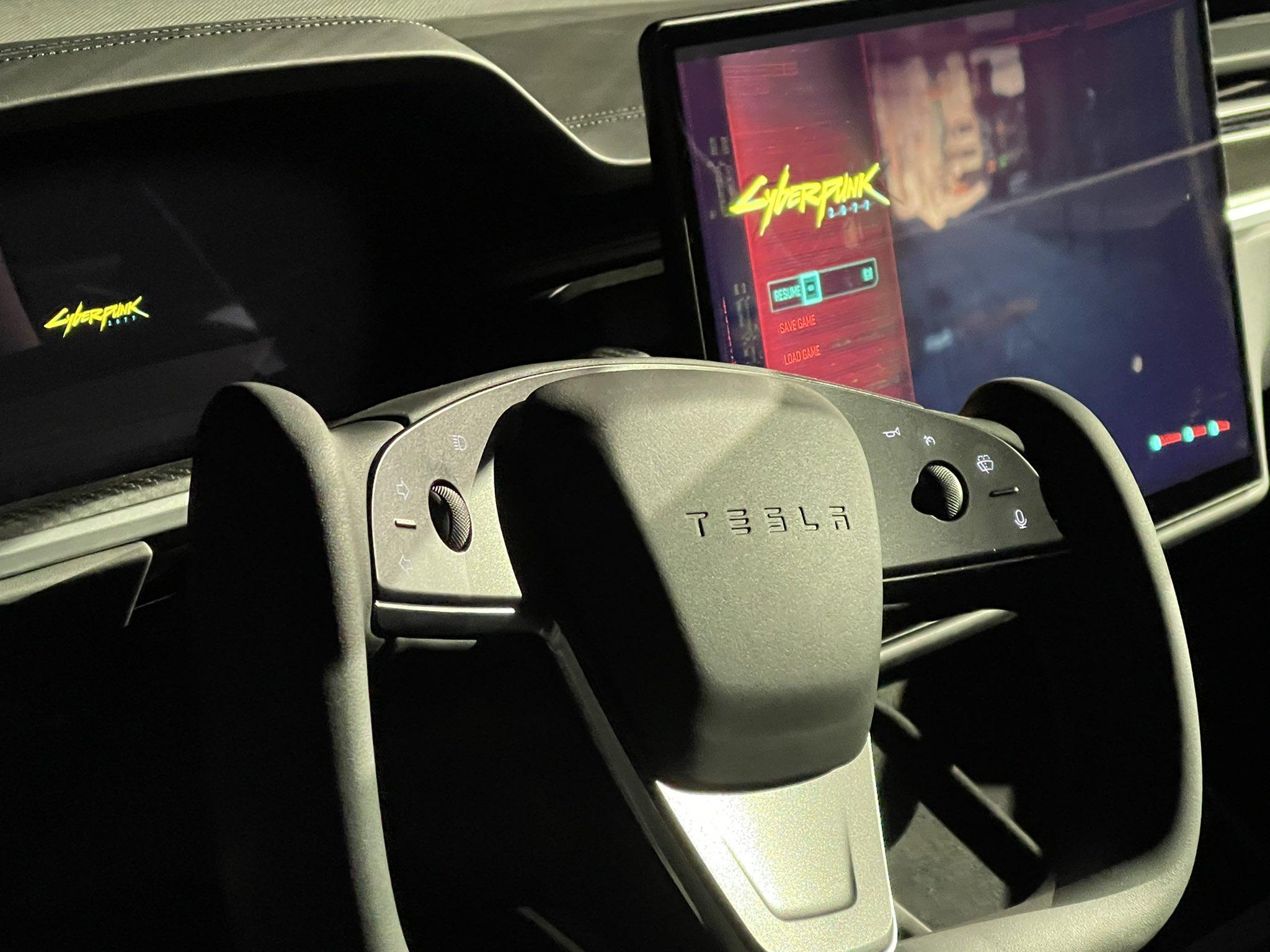 Tesla ra mắt mẫu xe Model S Plaid hiệu năng cao, tốc độ siêu nhanh, mạnh ngang PS5, giá bán từ 131.100 USD - Ảnh 7.
