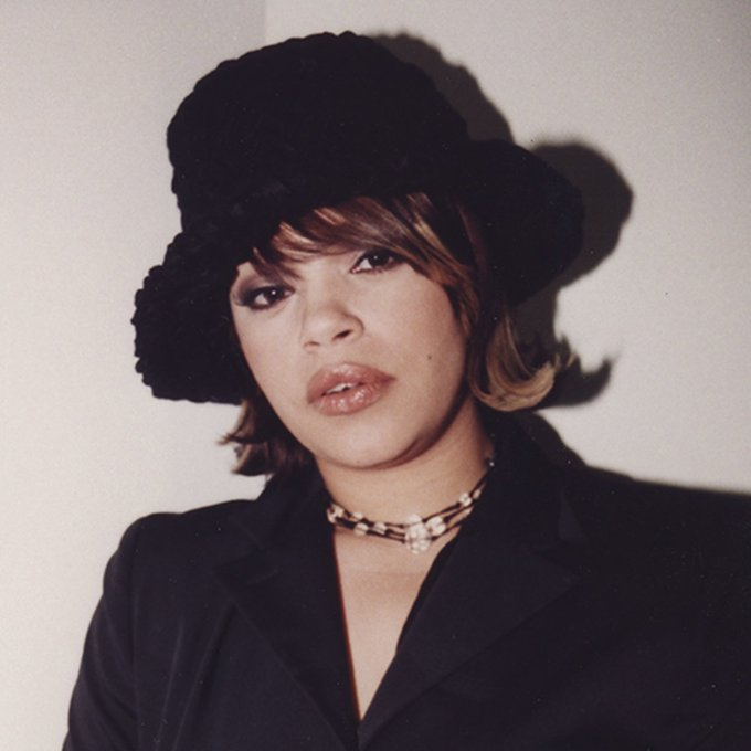 Happy birthday to singer, songwriter, recording producer and actress, Faith Evans.