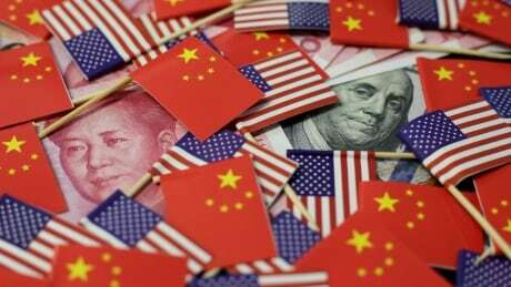 US lawmakers planning economic battle with China have some questions — about Canada Photo