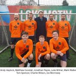 #EuropeanChampionship2021 this weekend reminds us of our charity football match in February 2020. Our #TeamTorsion football team have hung up their boots since, but maybe they'll be inspired with a comeback after watching England bring it home on Sunday! #EnglandVCroatia