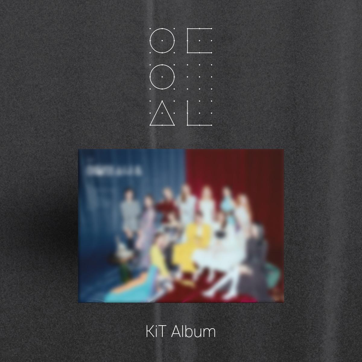 🌙 Collaboration X @loonaboard 🌙 📀 LOONA - Mini Album Vol.4 [&] 💿 Version : A / B / C / D / SMC (Kit Ver.) 💿 Discount : 40% OFF FC LINK➡️ ktown4u.com/eventsub?eve_n…
