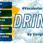 Image for the Tweet beginning: Hoy, en nuestra #VocabularyZone... ¿qué