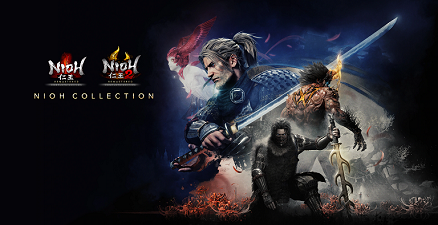 RT @CheapGamerZA: Nioh Collection (PS5) - R719 | Takealot https://t.co/cCef1166iA https://t.co/in765tB2kx