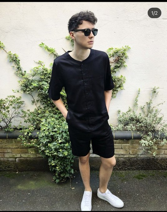 Happy birthday to mr dan howell :) 15 year old me loved u and 18 year old me   still does