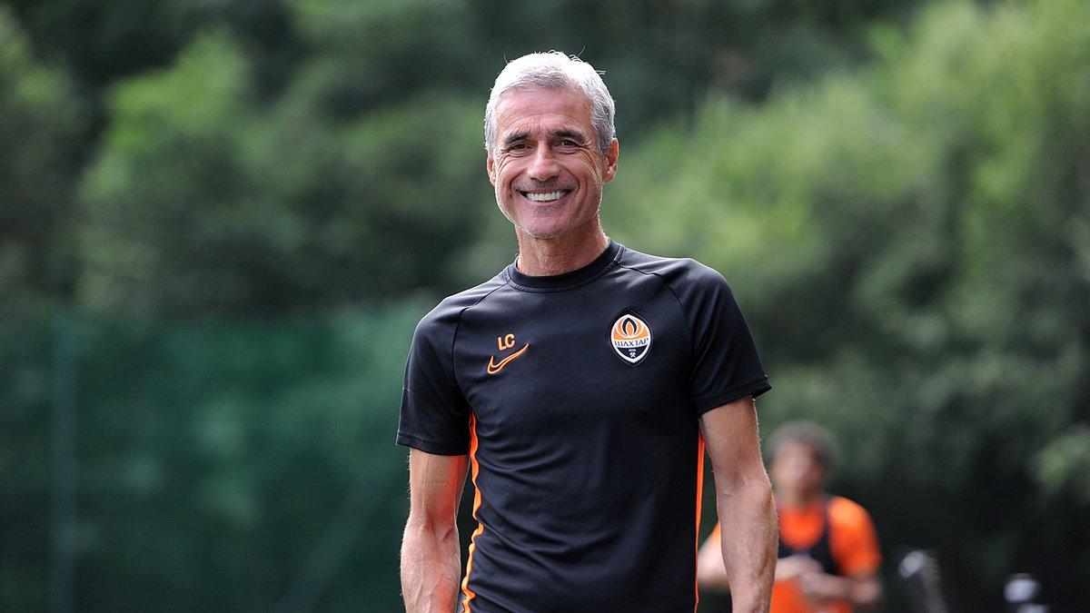 Fenerbahçe'Nin Teknik Direktörü Olacak Mı ? Luis Castro'Dan Cevap Geldi !
