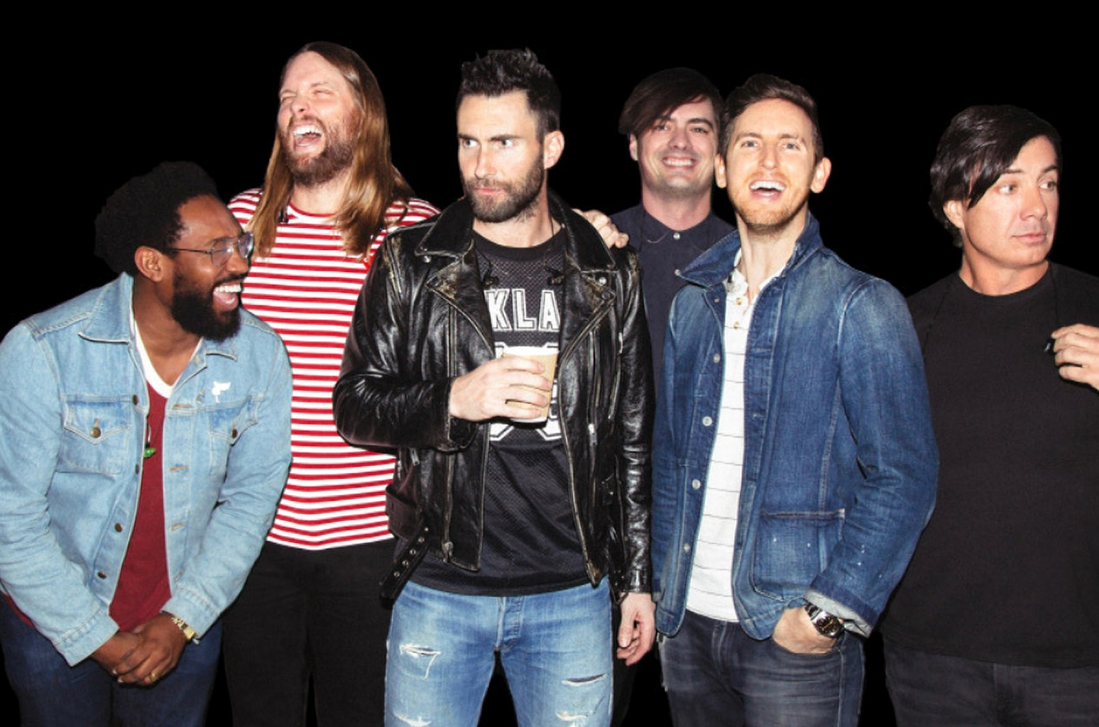 Maroon 5 Foto,Maroon 5 Tendências Do Twitter - Top Tweets