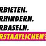 Image for the Tweet beginning: Die 4 Prinzipen, nach denen