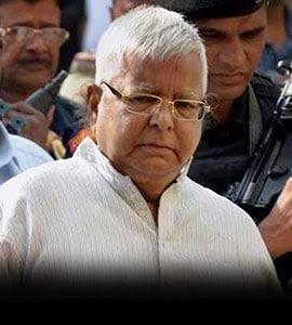 Happy Birthday to Ex chief minister Mr Lalu prasad yadav