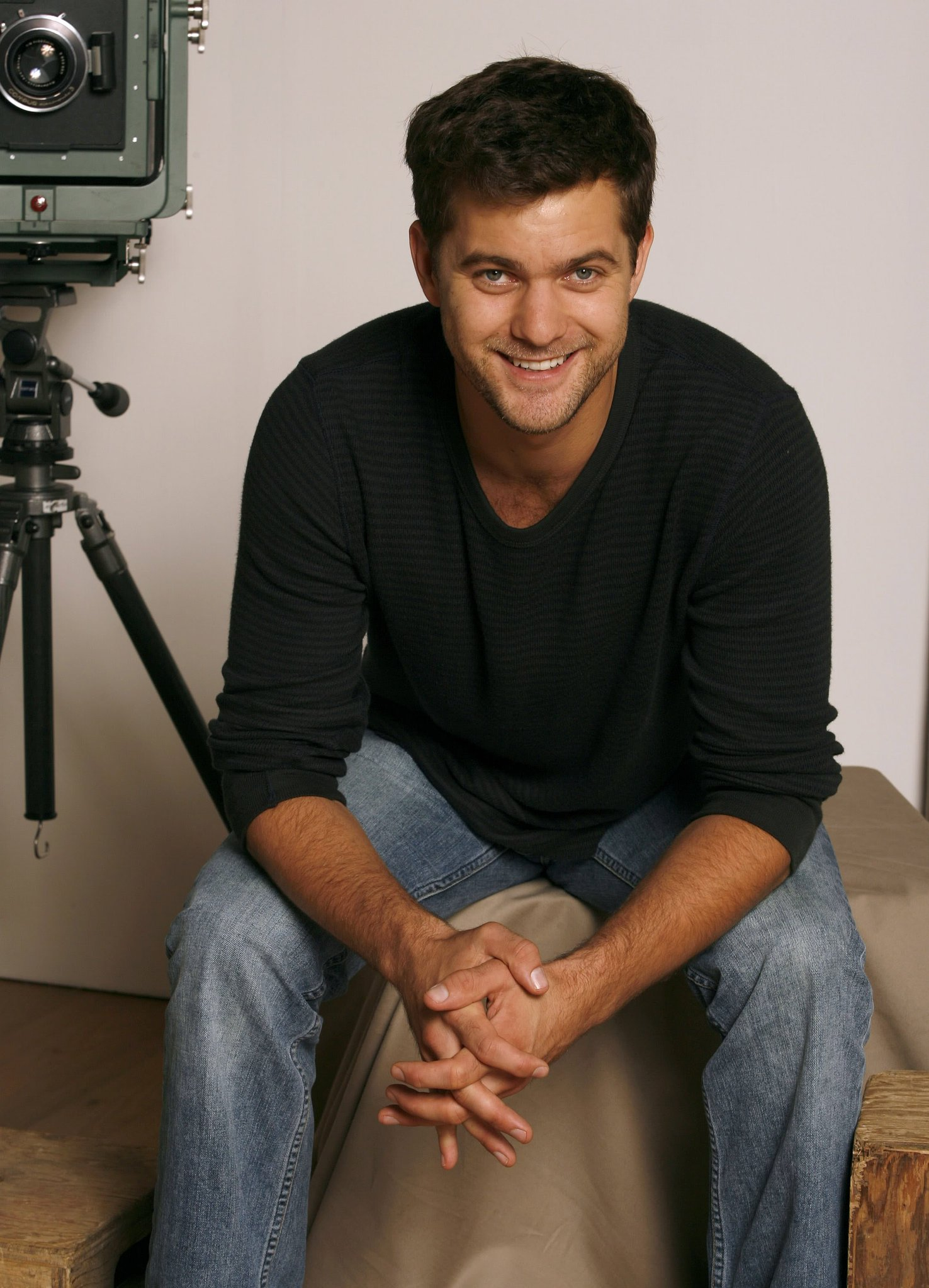 Happy birthday joshua jackson thank you so much for pacey witter