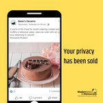 Image for the Tweet beginning: In January, #WhatsApp revealed a