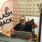 Image for the Tweet beginning: 🕘 19:00H Comienza…. 🎚 FLASHBACK dos