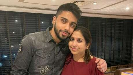 Mother in India desperate for travel exemption to see critically injured son in Sunnybrook ICU Photo
