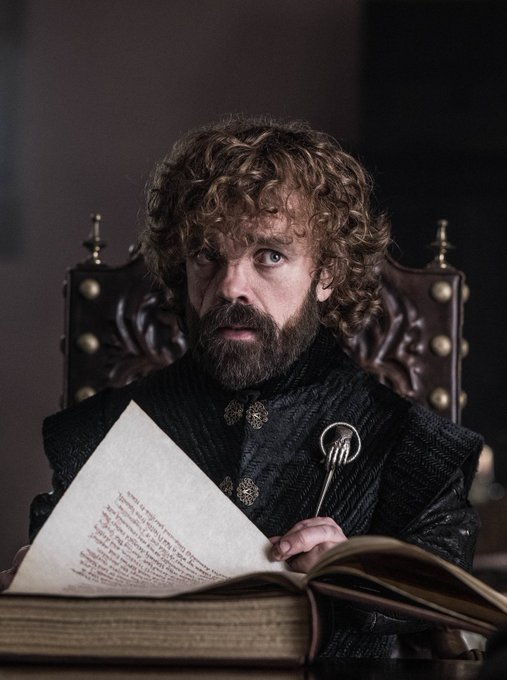 Happy birthday Peter Dinklage - Tyrion of House Lannister Massive respect to this amazing actor