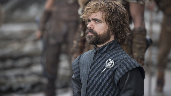 Happy 52nd birthday to Peter Dinklage.