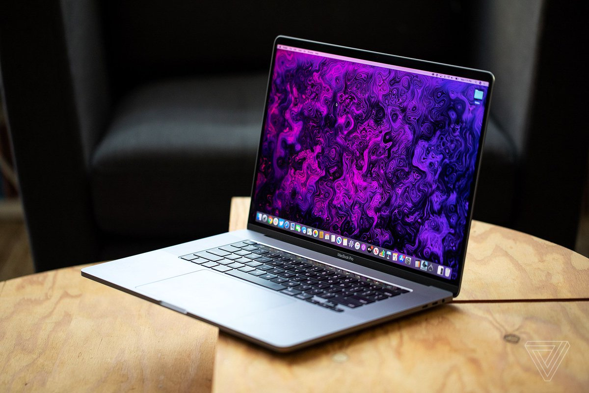Apple finally supports Windows Precision Touchpad gestures in new Boot Camp update