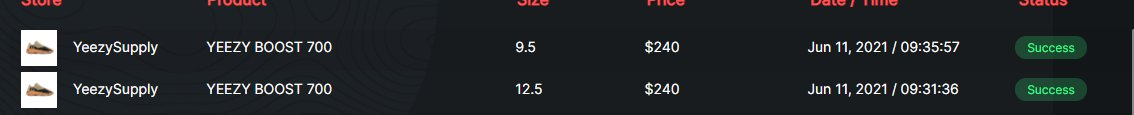 thanks @GaneshBot @Dashe and @PorterProxies ISP - A AND ADVANCED RESIS HOLDING IT DOWN https://t.co/EJu934wBpp