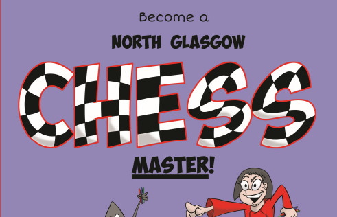 Become a #NorthGlasgow #Chess Master!  https://t.co/DiVCeFIEA3 https://t.co/WZrHnWzfyE