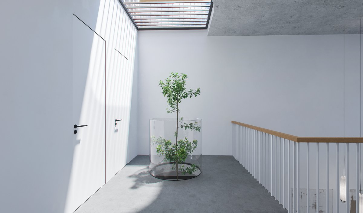 "Check out new work on my @Behance profile: ""𝐇𝐎𝐔𝐒𝐈𝐍𝐆 02"" https://t.co/NcR1dOi39V  -------------------- #3DSMax #coronarenderer #interiordesign #architecture #3dvisualization https://t.co/0tMq0Igbmb"