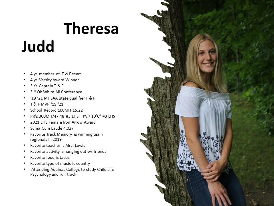 Theresa Photo,Theresa Twitter Trend : Most Popular Tweets