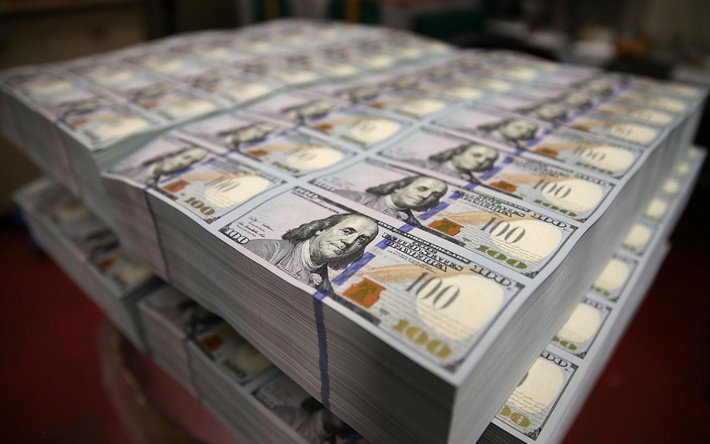 Forex reserves cross record $600 billion-mark to hit new high Photo