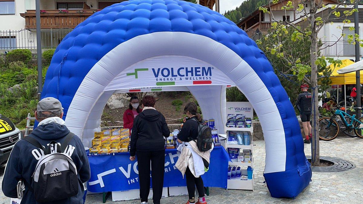 RT @Volchem_Italia: Pronti per domani #heroes ?  #...