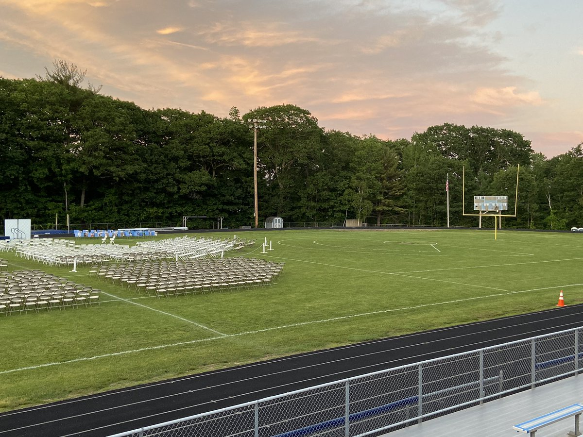 test Twitter Media - To the York Wildcat Class of 2021, Thank you for your hard work, dedication & most importantly your support of each other on and off the field! @YHSWildcats  You are all amazing and we can't wait to see what the future holds! Congratulations!   Go 'Cats! Yeah York!  🎉🐾🎉🐾🎉🐾 https://t.co/Kp6Jag3XDZ