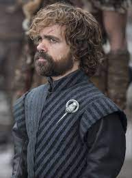 Happy Birthday Peter Dinklage 52 Today! Death is so final, yet life is full of possibilities.