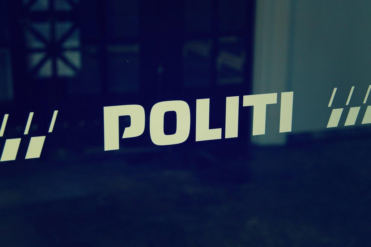 En 25-årig mand er i morges anholdt, sigtet for at have påsat villabrand i Hadsund 4/6. Han fremstilles i dag i grundlovsforhør #politidk https://t.co/SbJes1P8te https://t.co/MkQlkFCLVe