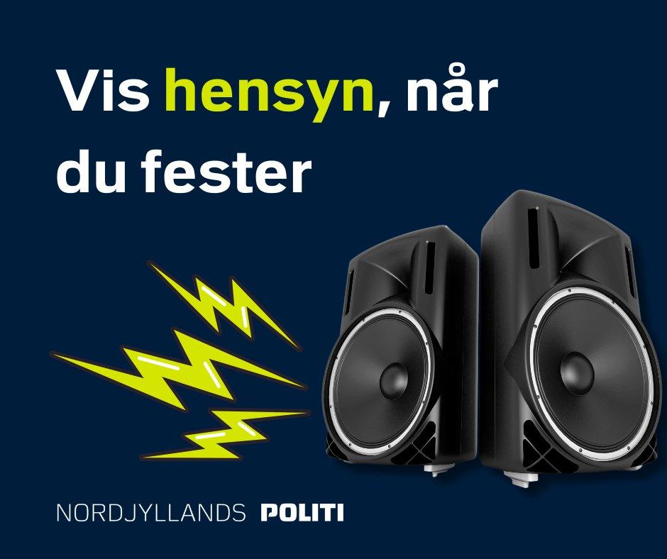 Vi har sammen med @AalborgKommune taget initiativ til at sikre mere nattero for beboere i Aalborgs midtby: fra i dag forbydes høj musik i flere af byens rum i tidsrummet kl. 22.00-06.00. #politidk  https://t.co/HSb4pdtzmc https://t.co/muMVBjBXIO
