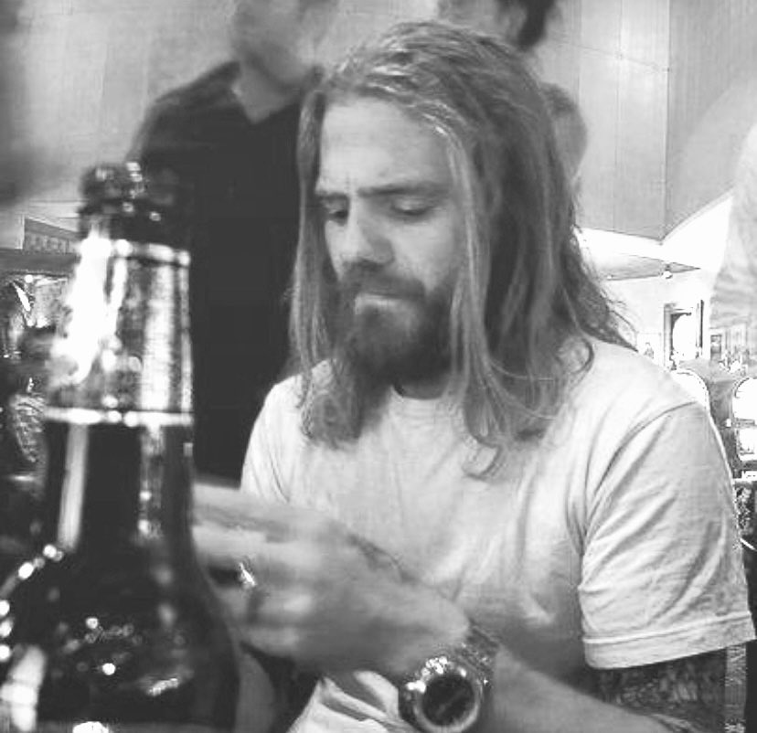 Happy birthday to this gorgeous idiot, Ryan Dunn. Gone way too soon. Everybody misses you, Ryan.
