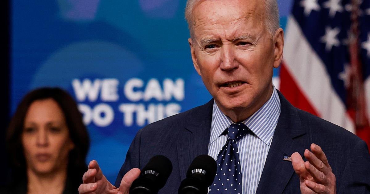 US policy on Israel: Go bold, Joe Photo