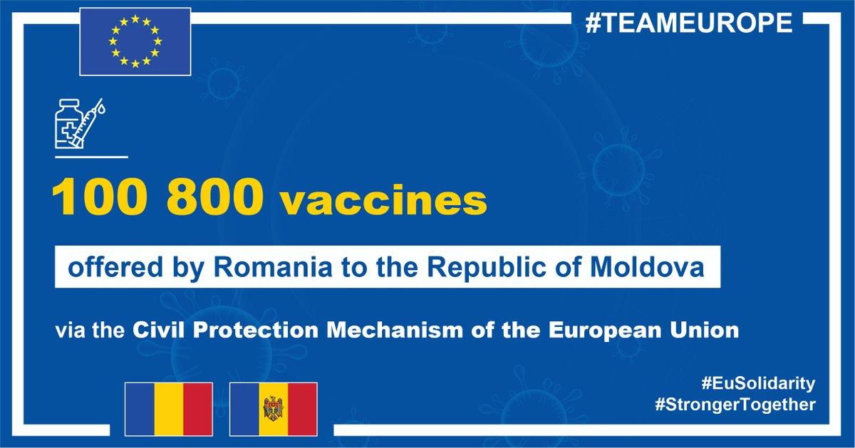 EU in the Republic of Moldova