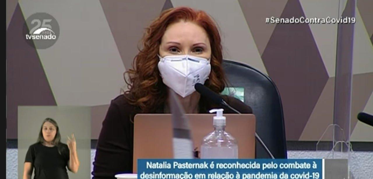 Natalia Pasternak Photo,Natalia Pasternak Twitter Trend : Most Popular Tweets