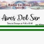 Image for the Tweet beginning: Empieza Aires del Sur con