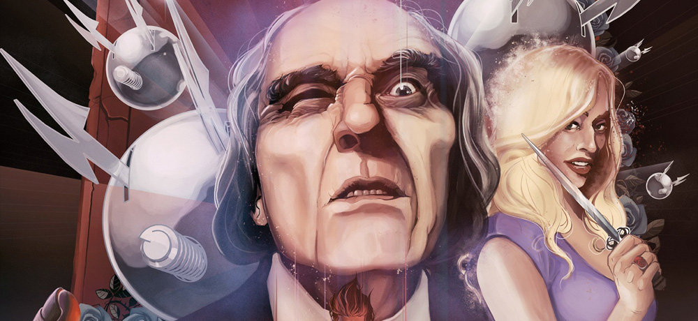 ICYMI: join @phantasm2 and I for our first visit to Morningside in part 1 of our PHANTASM Retrospective!  It will be a…ball 😚 https://t.co/Qw96sB3wgl