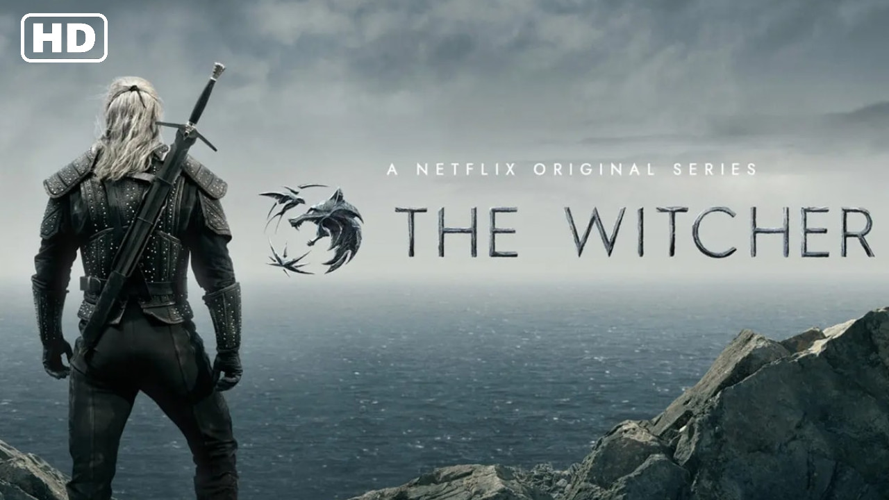 THE WITCHER Season 2 Teaser (2021) Photo