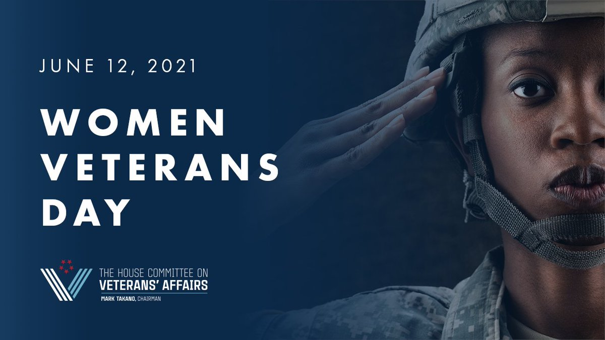 73 years ago, women were allowed to serve as permanent members of the US military.  Women veterans make up the fastest-growing veteran cohort. It is up to us to make sure that all 2 million of them are are treated with the dignity and respect they deserve.  #WomenVeteransDay https://t.co/XssQYIsIQf